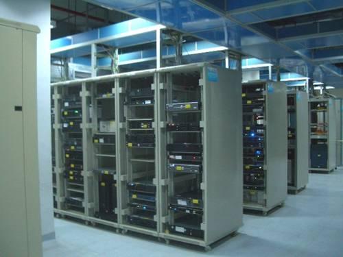 机房配电系统设计方案