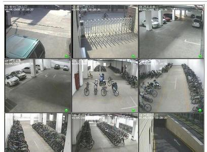 监控安装|工厂视频监控系统解决方案